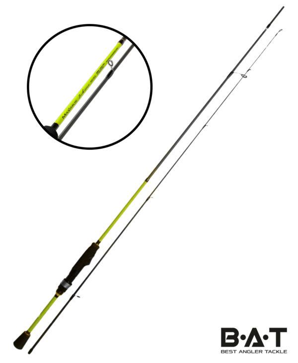 MAXIMUS ICHIRO 24L 2.4m 2-9гр
