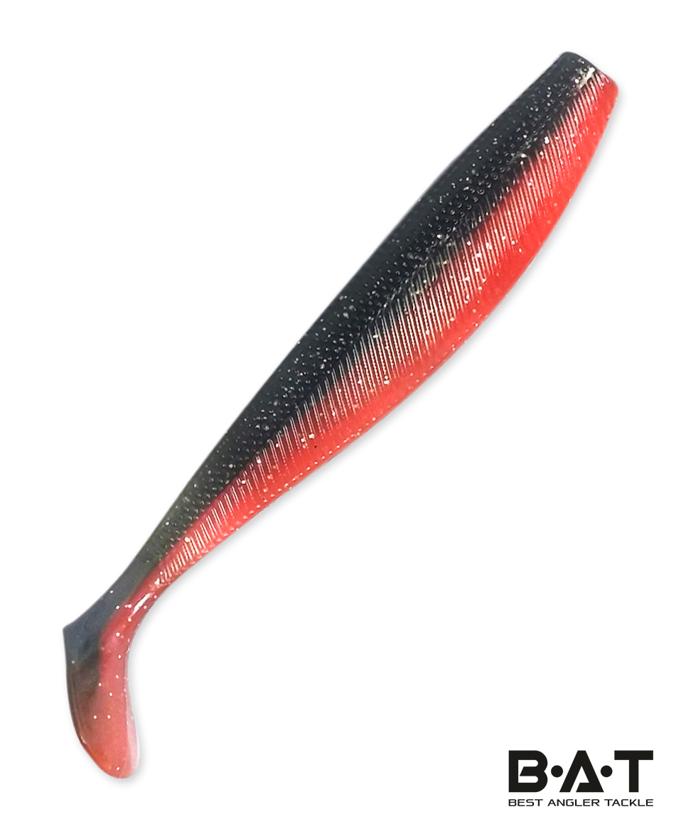 BAT FYU100 FIERY TAIL color 336 Уп.4