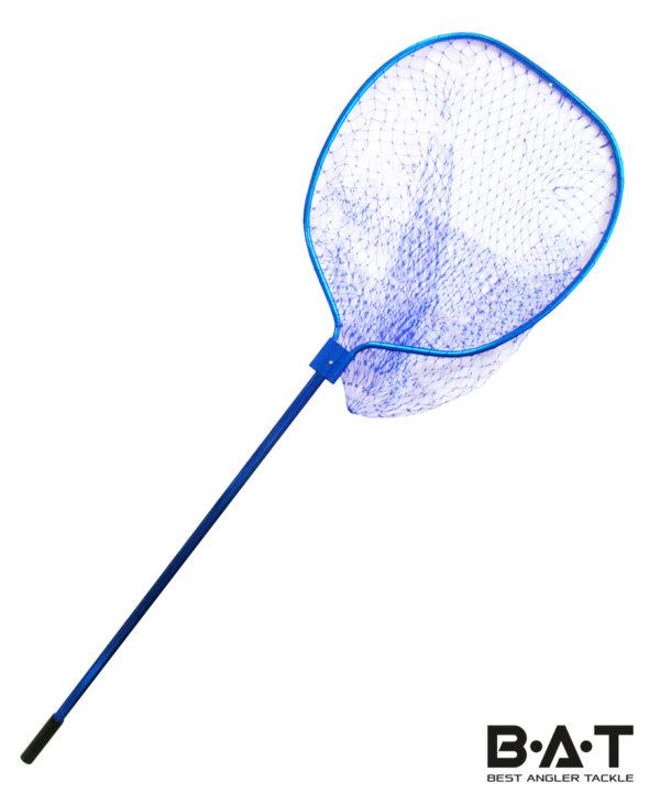 Подсачек лесочный BIG FISH Blue (FTMYX 6070)