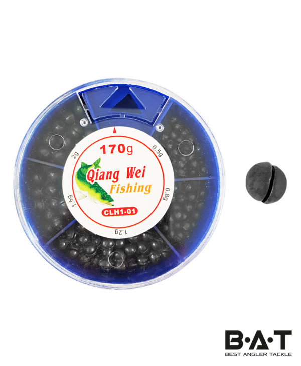 Набор грузов CLH 01/ 08/13 (170, 180 ГР.) шт.