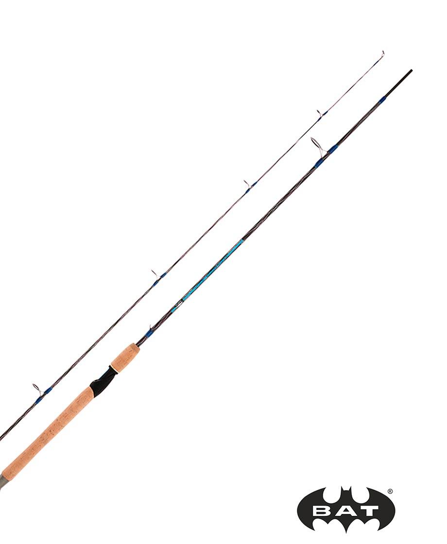MIKADO BLAK COMPETITION MH SPIN 2,4 М 7-30 ГР.