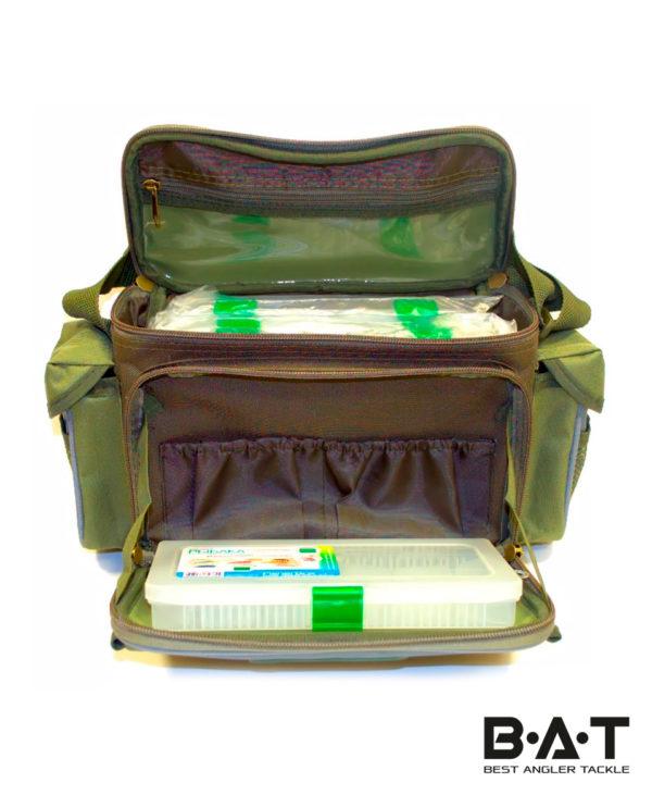 Сумка Fisherbox C106 (в комплекте 4 кор.:220-3, 216sh-1 шт.)