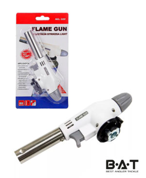 Горелка газовая пьезо FLAME GUN № 920
