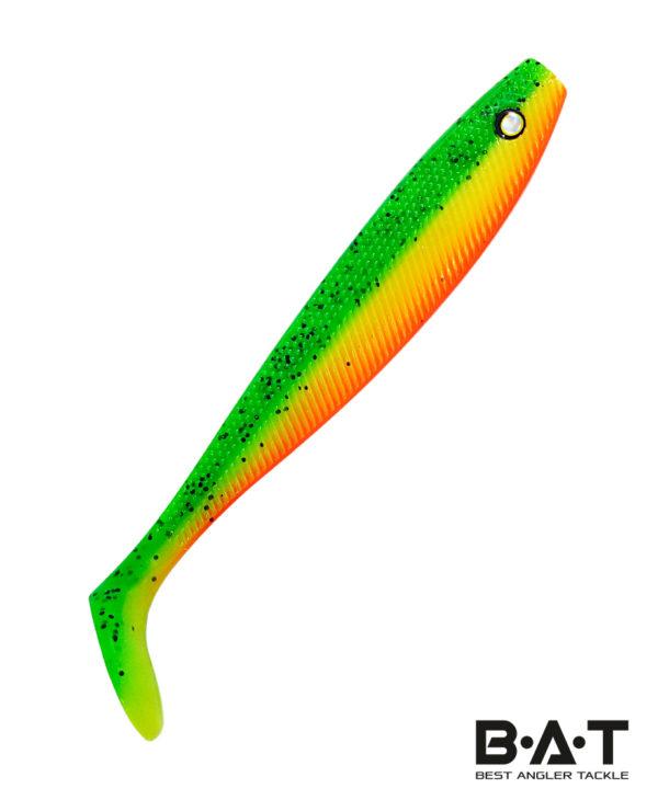 BAT ZANDER Tail 140мм 15гр уп.3 #020
