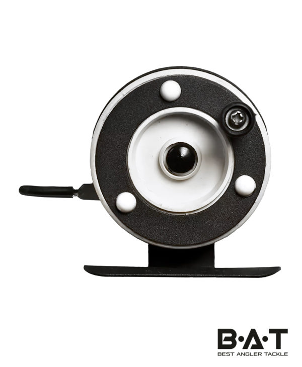 Катушка проводочная метал. 801А (с курком) уп.10