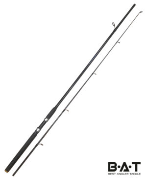 Спиннинг PaceMaker 2,7 м. (10-30 гр.) стеклопластик штек.