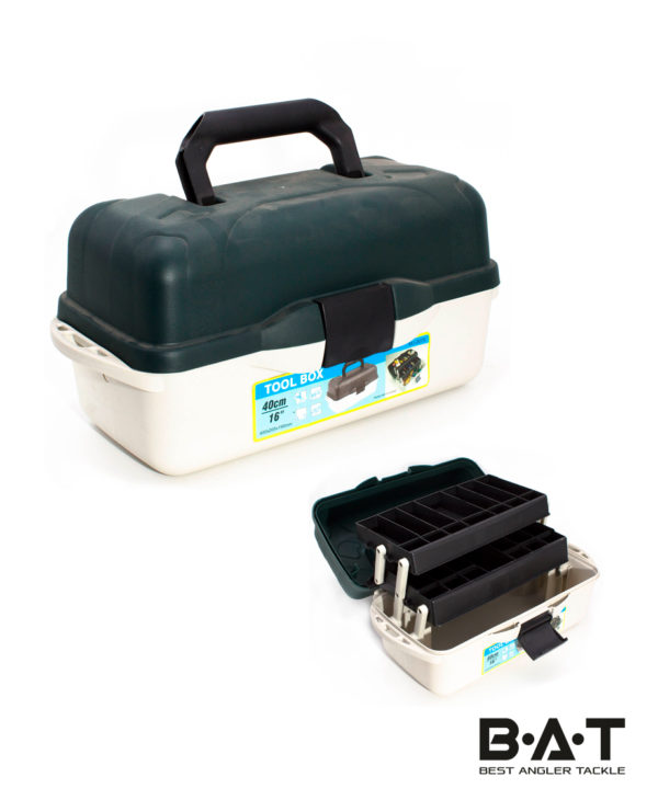 Condor MJ 2075 TOOL BOX
