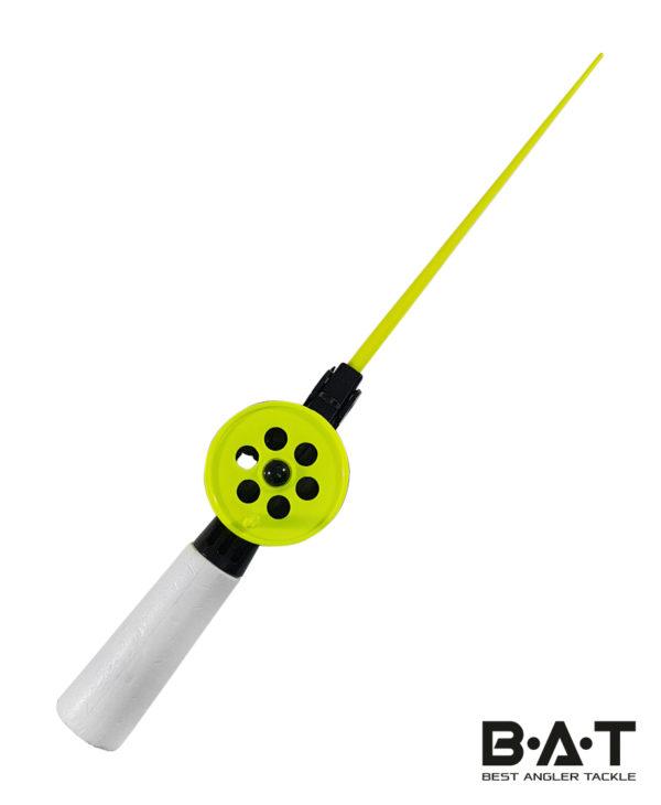 Bat 3632-030 50мм пеноплс. ручка (ПОД ПИРС) уп.10
