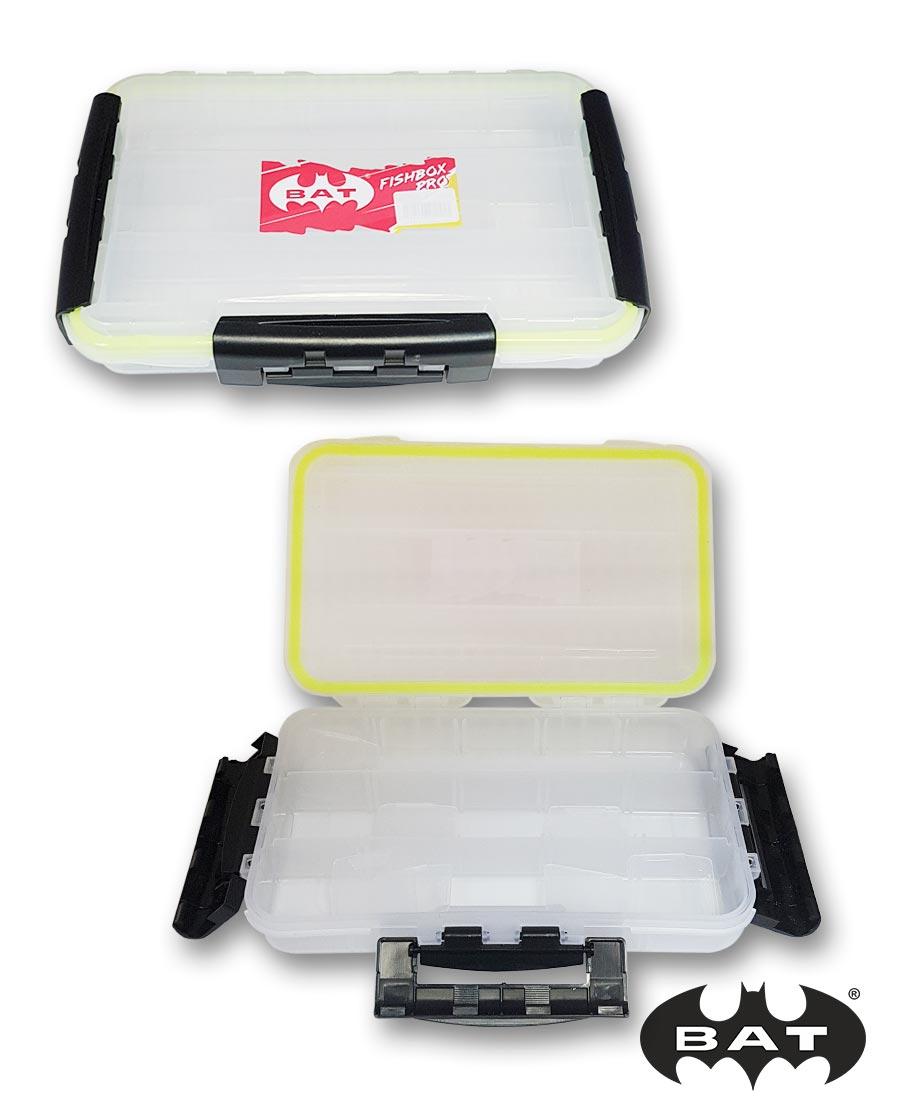BAT Fishbox PRO2 (270*170*55мм.) 13 отд.