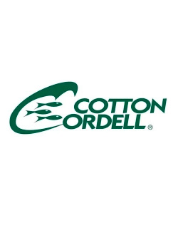 Cotton Cordell
