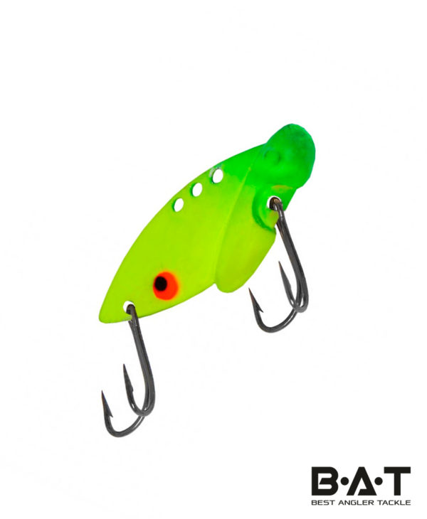 Блесна цикада CONDOR RUNNER 3503-180 18гр 147