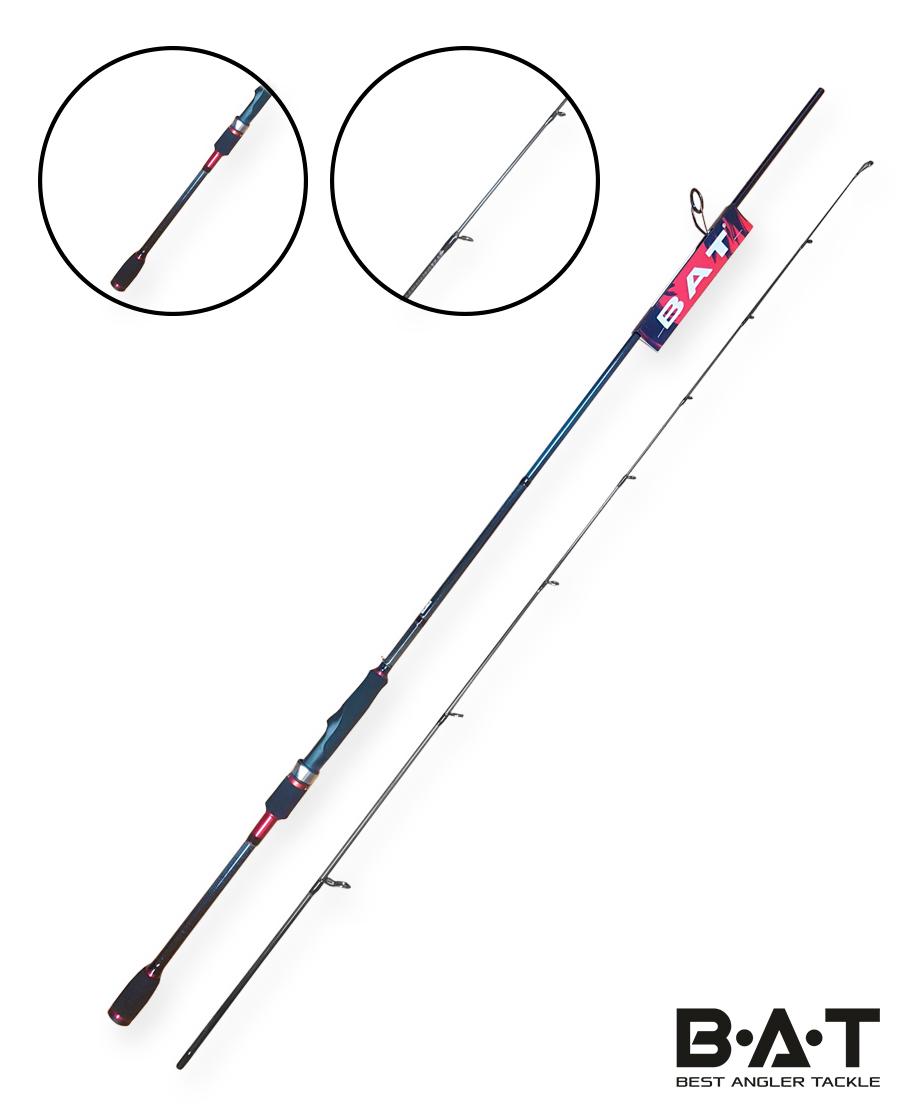 Bat SIGNAL JIG 2,48 м. (10-30 гр.)