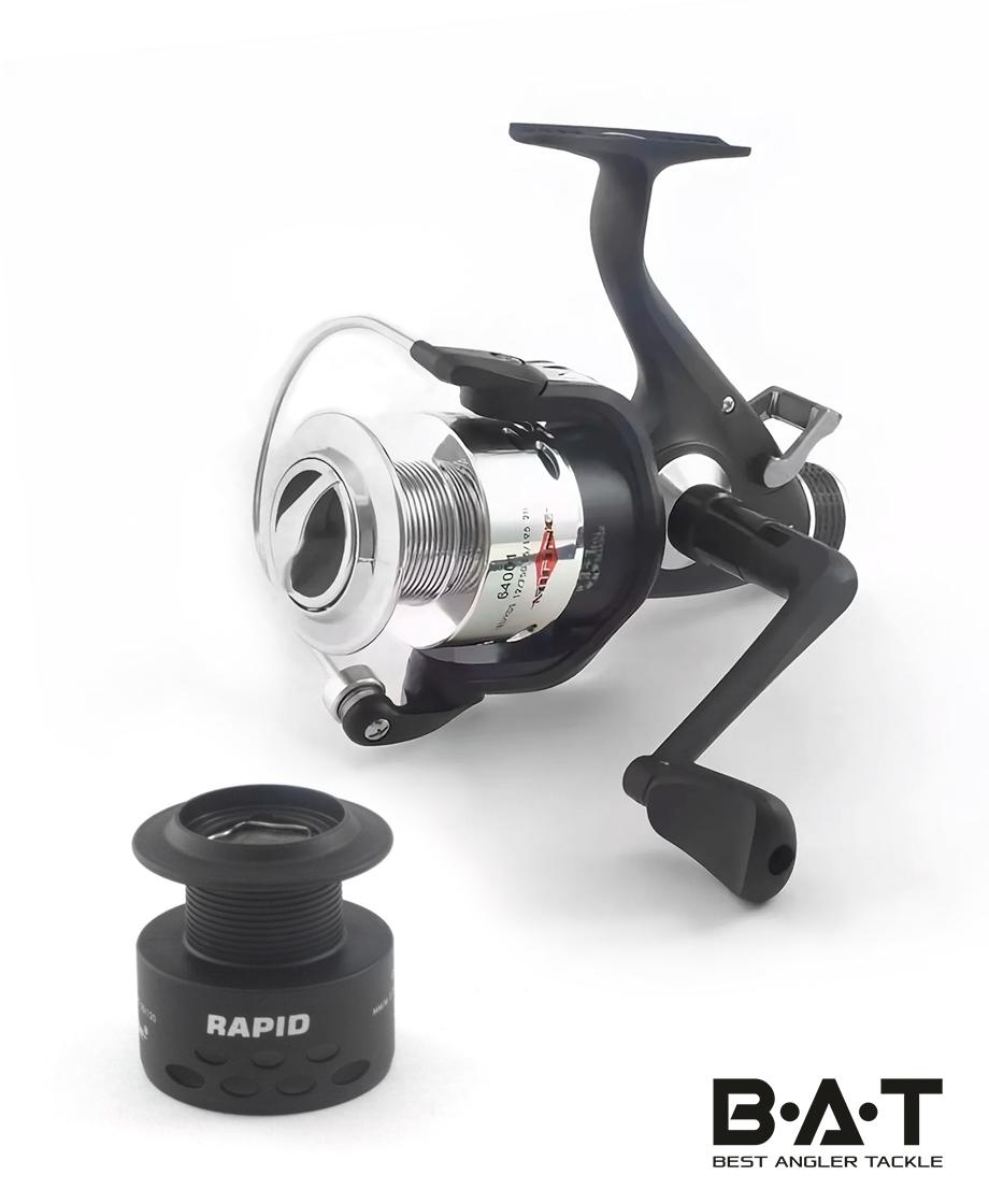 Катушка Б/И Mifine Rapid 4000