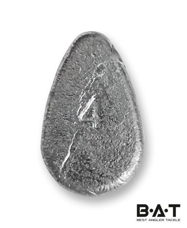 Ложка с осевым отверстием 115 гр. (4)