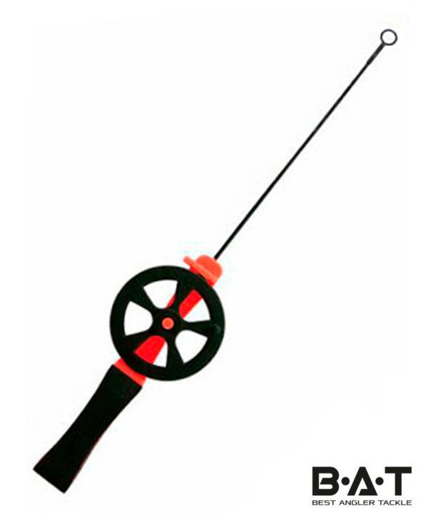 Stinger IceHunter Sport 2 (2600RF) красная