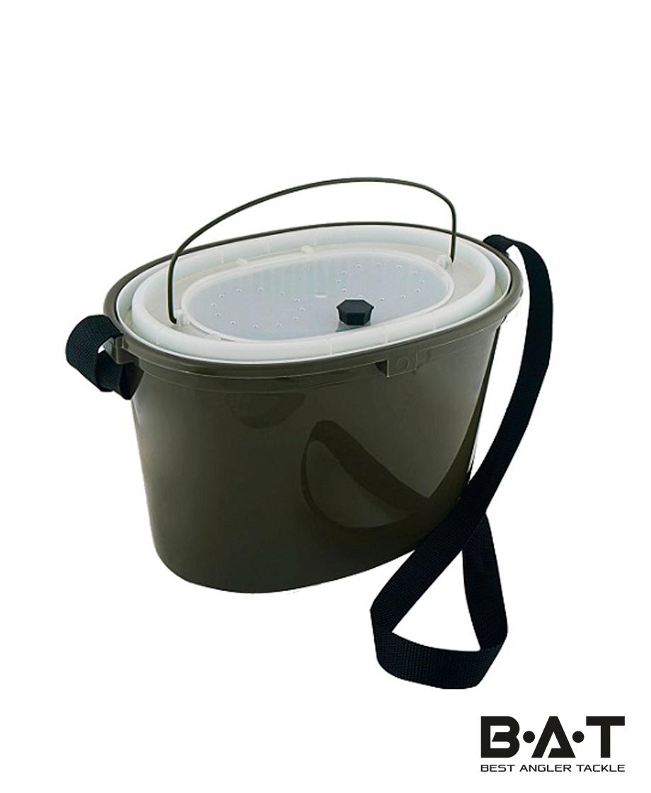Кан для живца КО-8 (8 литров)