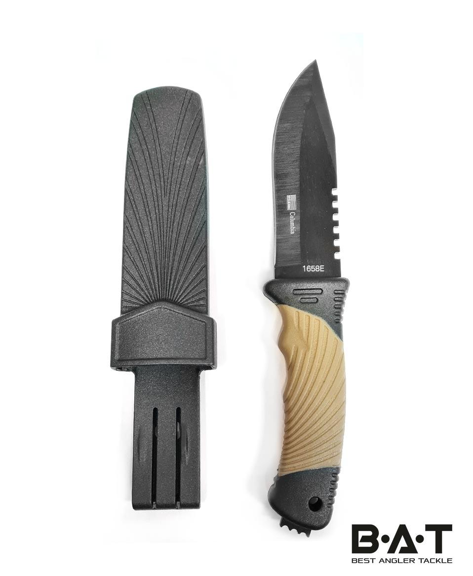 "Нож турист. ""Columb"" 1658Е"