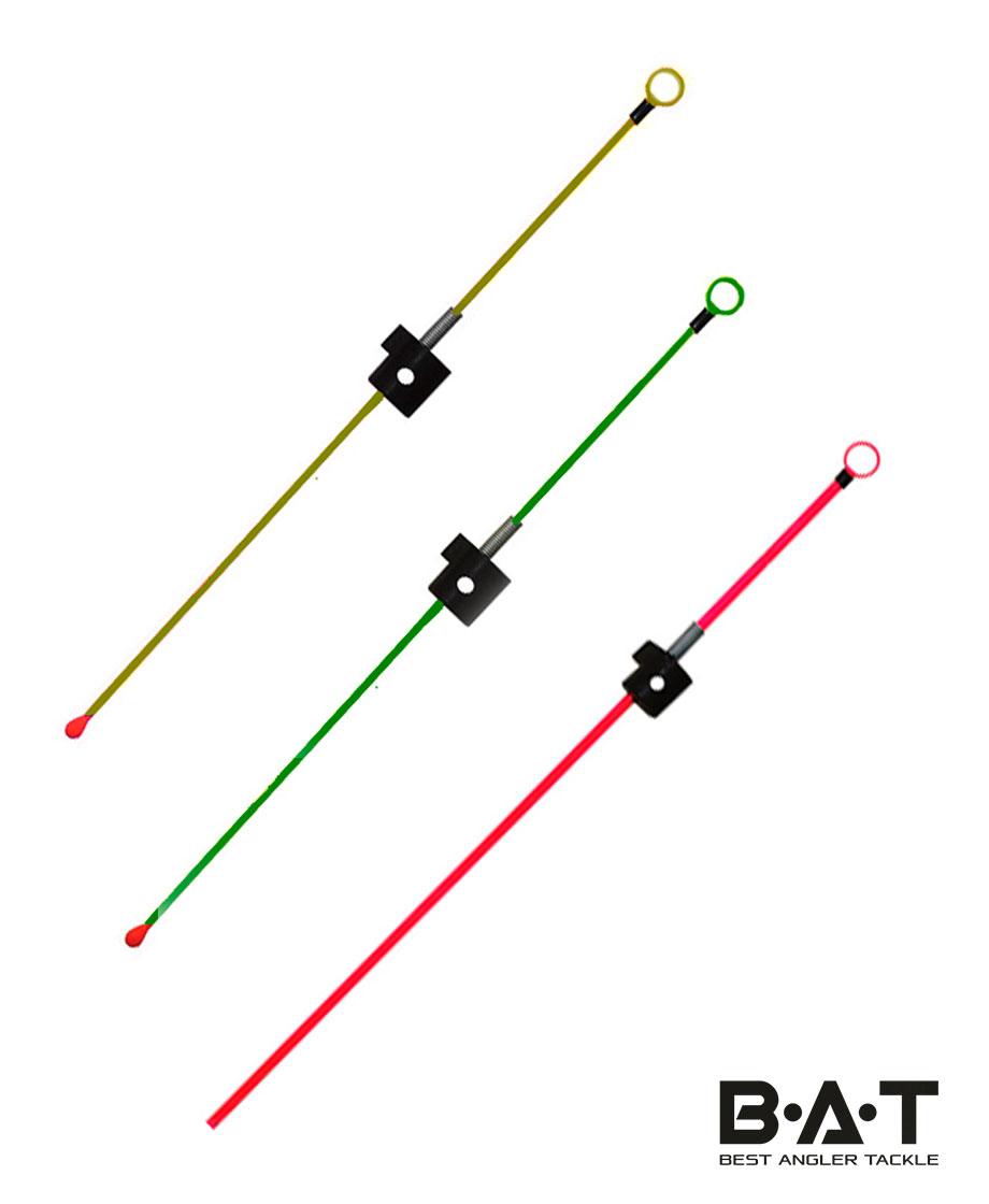 Сторожок Три Кита М-4Ф часовая пружина 1-5 гр уп 25шт