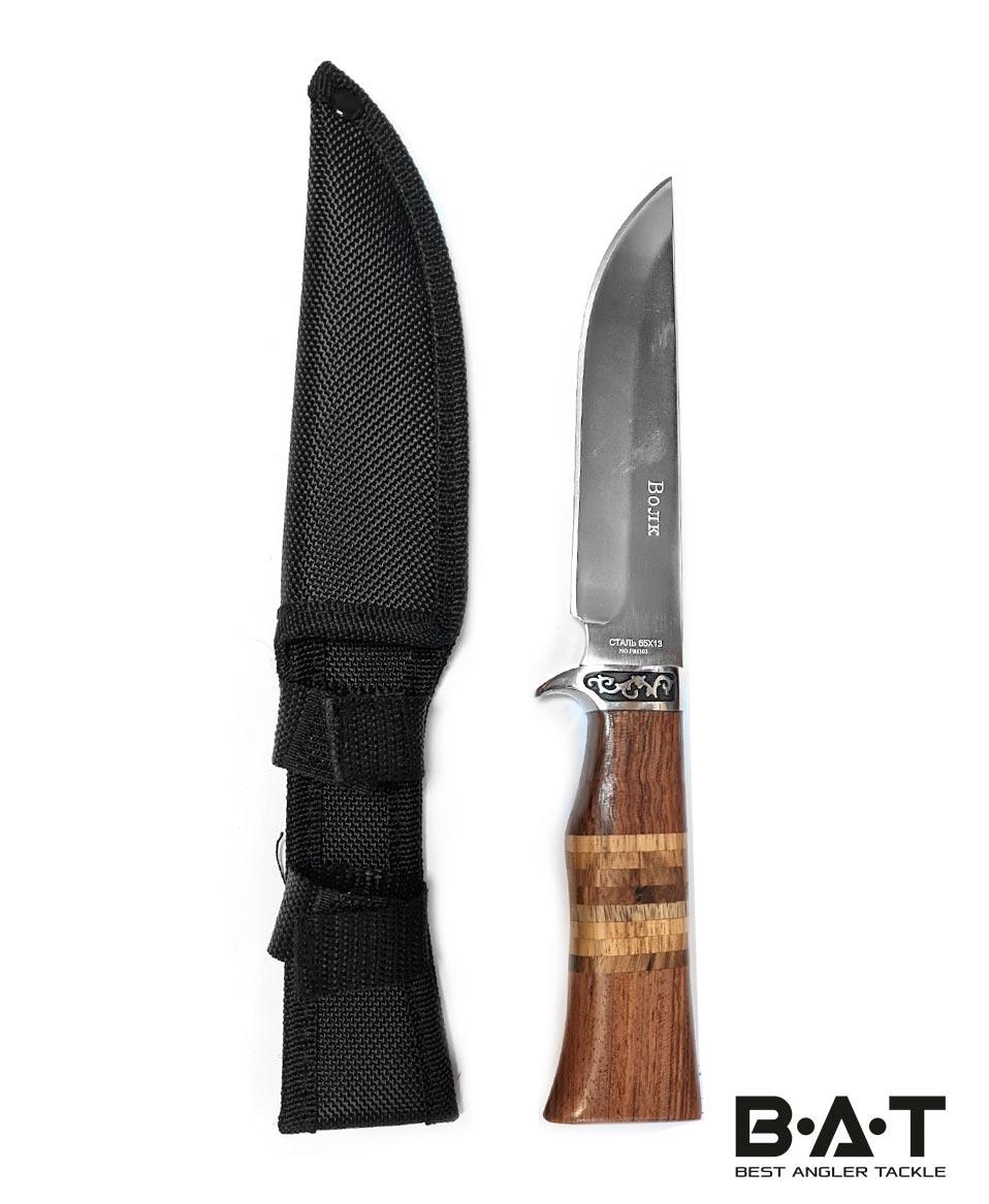 "Нож турист. ""Волк"" FB 1103"