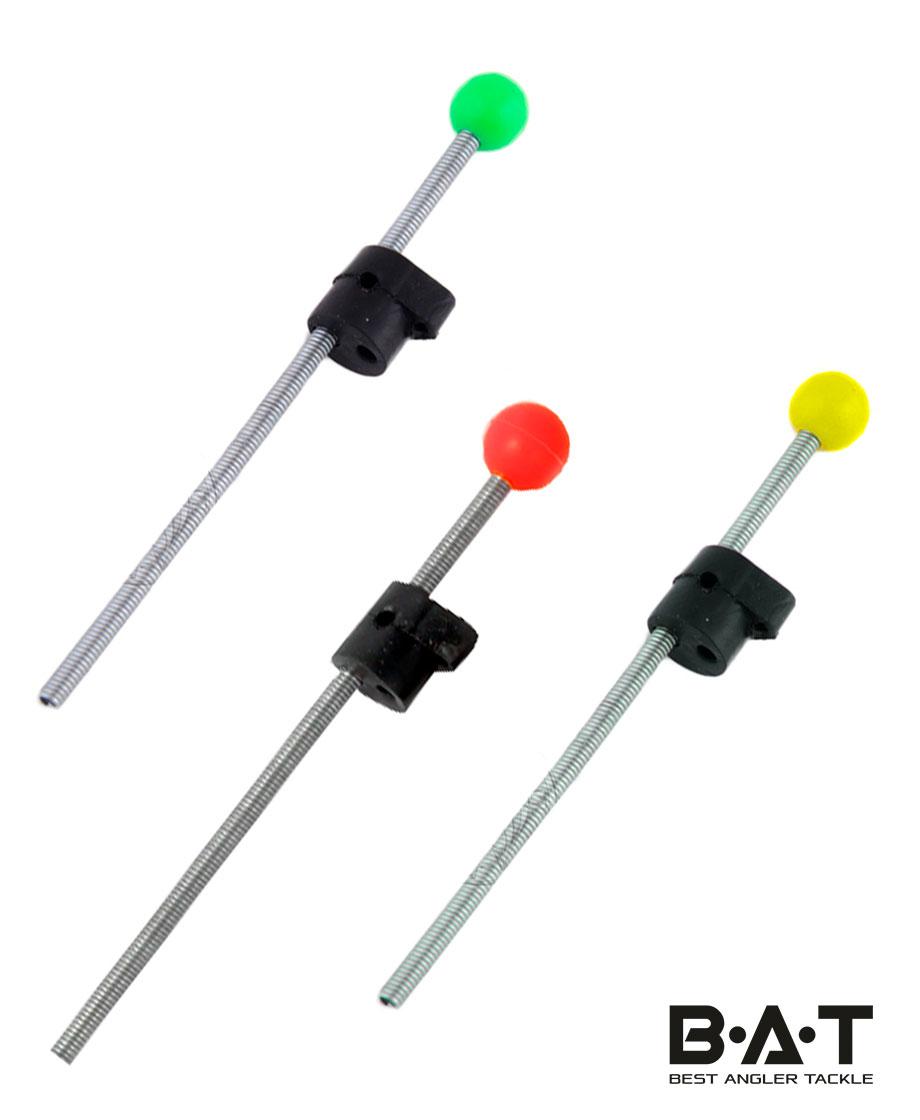 Сторожок Три Кита витой с шариком В-1 2-3гр уп.25
