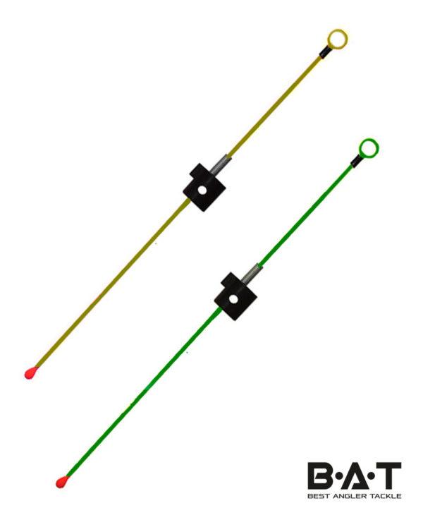 Сторожок Три Кита М-2Ф часовая пружина 0,5-1,7 гр уп 25шт