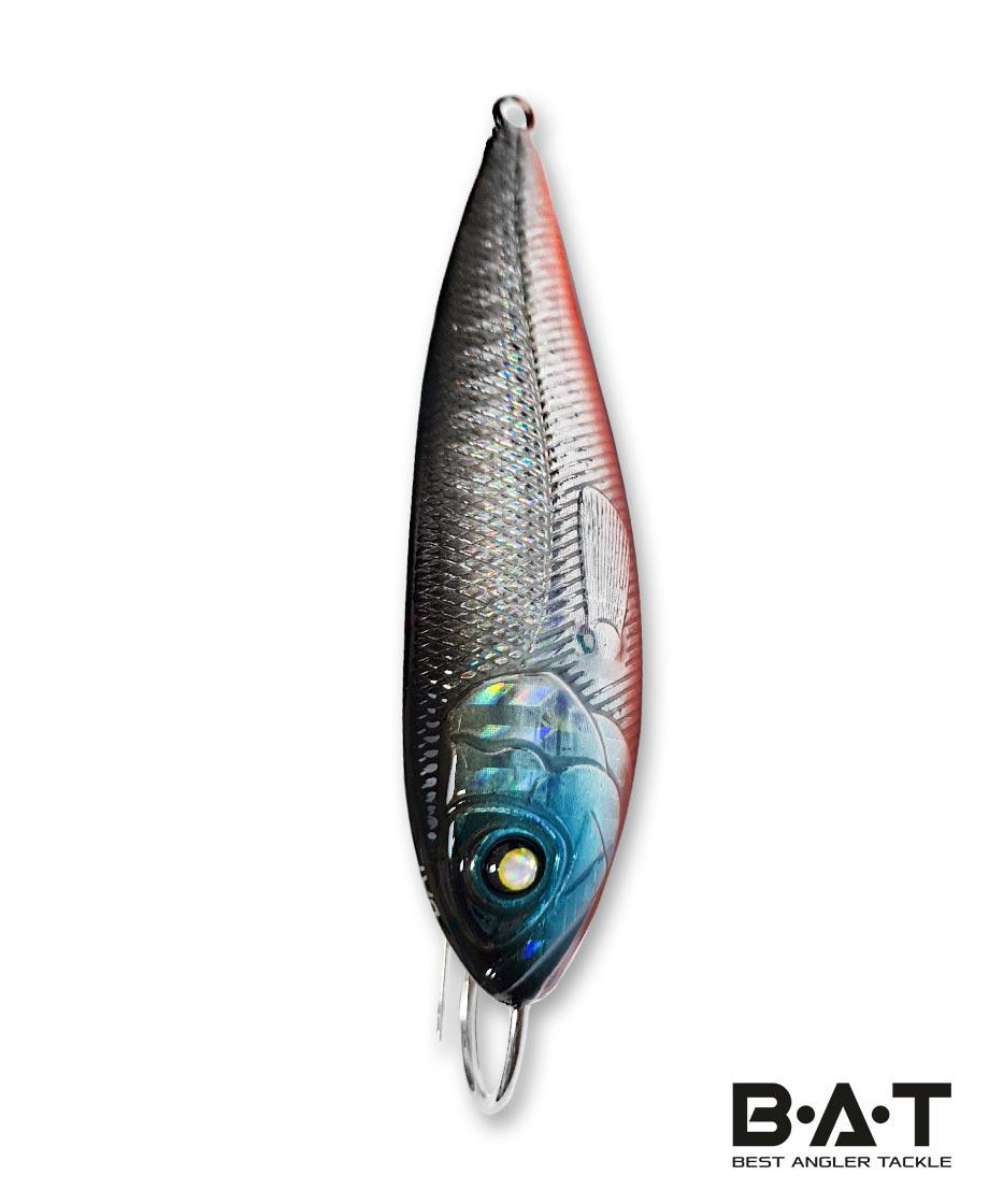 Блесна BAT DAVI BR01 (75 мм.,15 гр.sinking) # C210