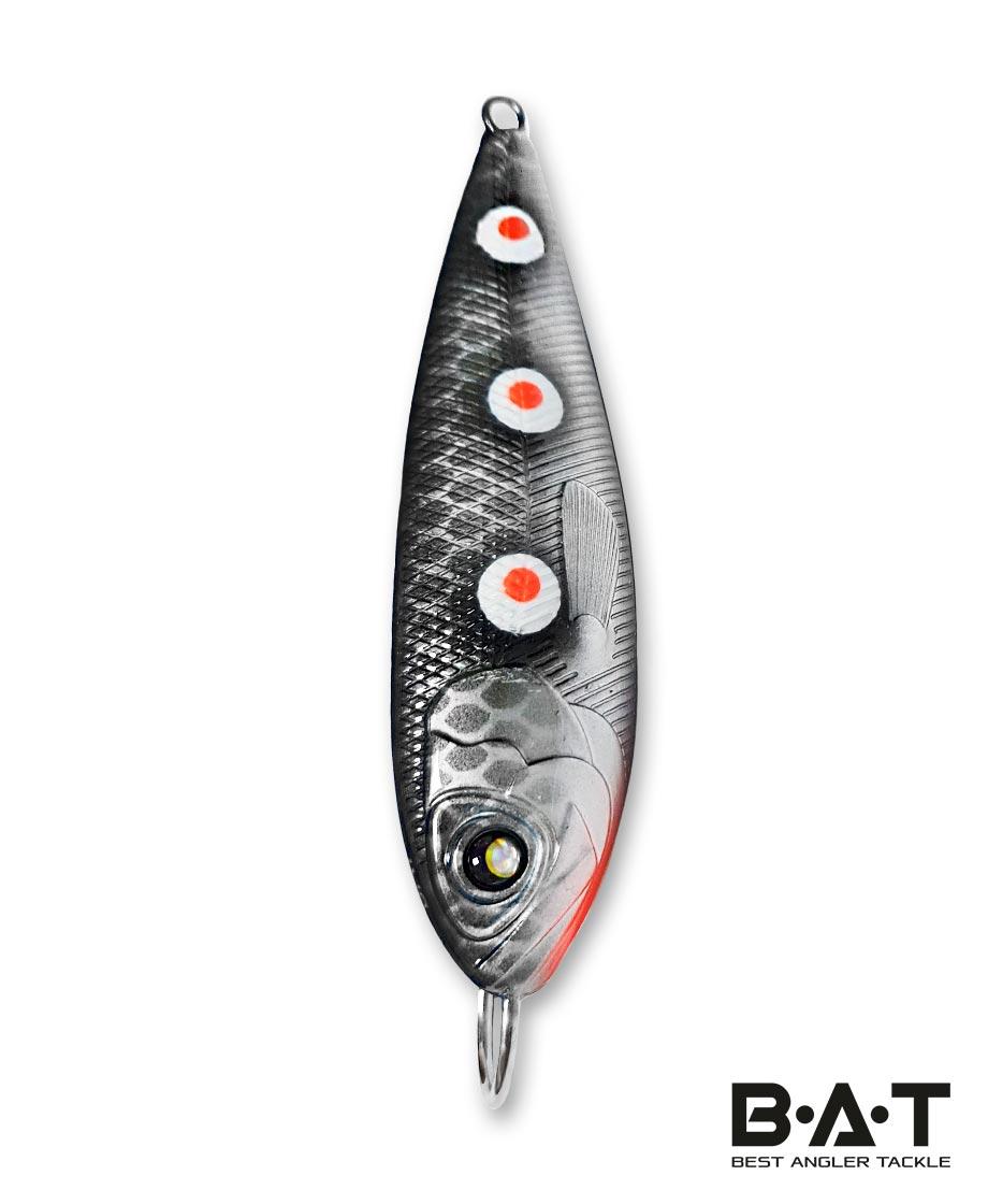 Блесна BAT DAVI BR01 (75 мм.,15 гр.sinking) # 2D86