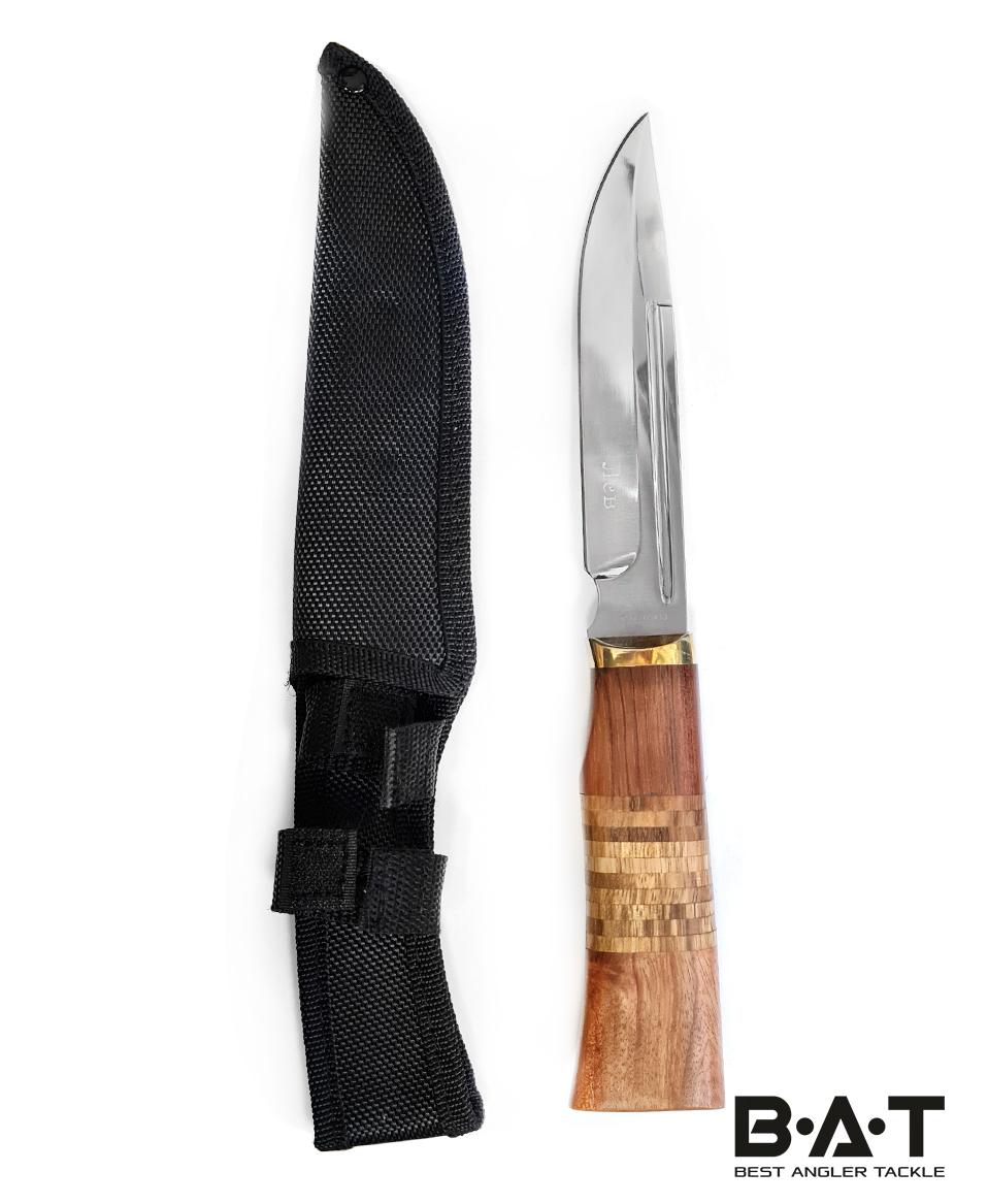 """Нож турист. """"Лев"""" 1102"""