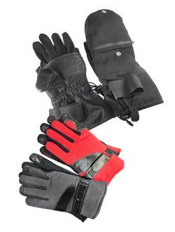 Перчатки/Варежки зима