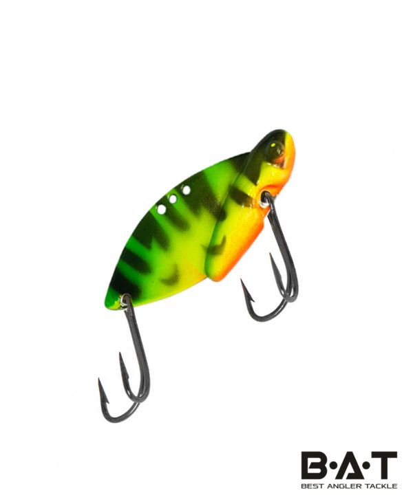 Блесна цикада CONDOR RUNNER 3503-180 18гр 254