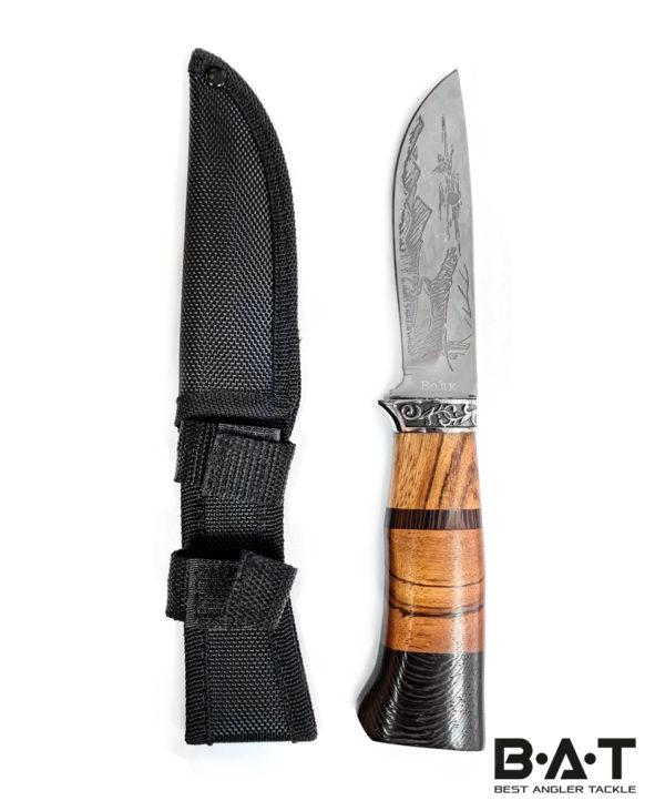 "Нож турист. ""Волк"" FB1022"