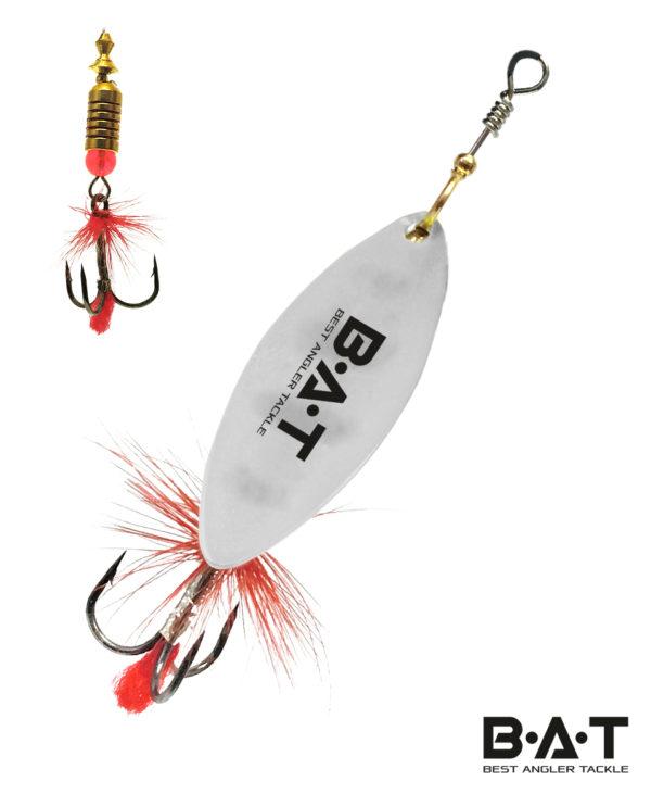 Блесна BAT GoodHope NEW LONG 569 J-03 (10 гр.) # 010