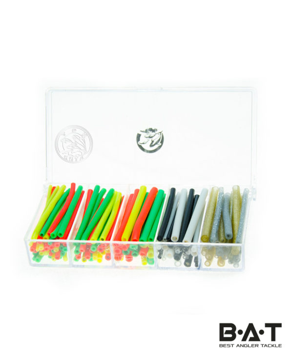 Набор кембриков №2 в коробочке CB-01