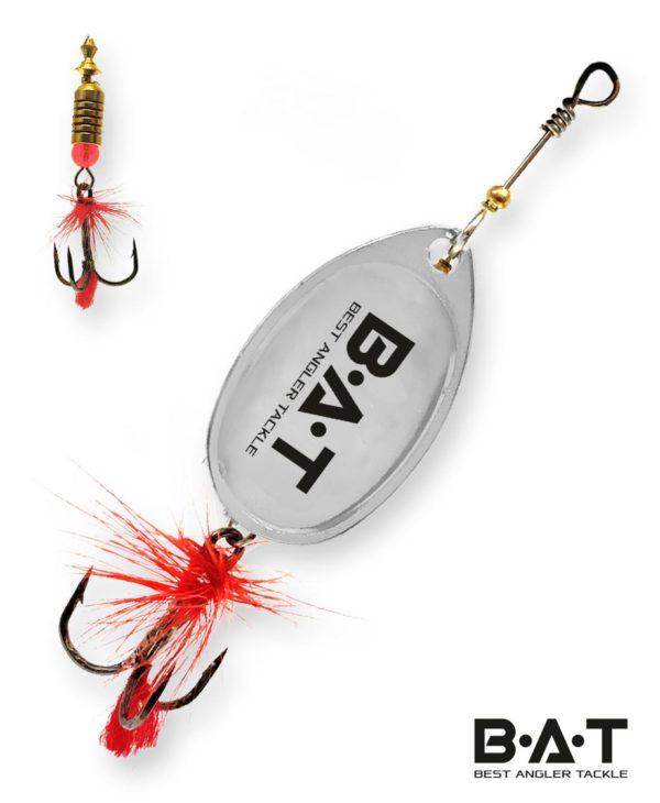Блесна BAT Good Hope NEW AGLIA 569 Y-03 (10 гр.) # 010 уп.5