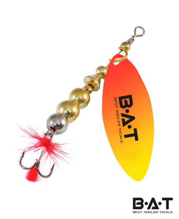 Блесна BAT GoodHope NEW LONG 557 BJ-02 (7 гр.) # 012
