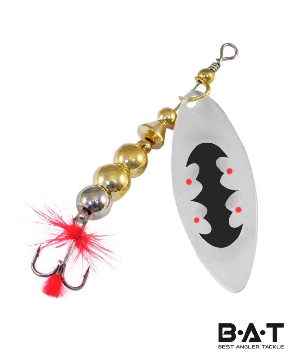 Блесна BAT GoodHope NEW LONG 558 BJ-03 (12.5 гр.) # 011