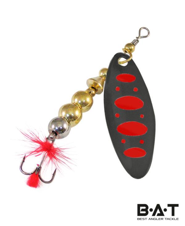 Блесна BAT GoodHope NEW LONG 555 BJ-03 (12,5 гр.) # 014